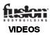 Fusion Bodybuilding videos