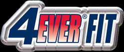 4Ever Fit logo