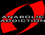 Anabolic Addiction logo