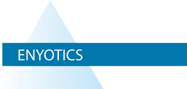 Enyotics Health Sciences logo