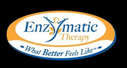 Enzymatic Therapy logo