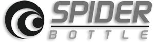 SpiderBottle logo