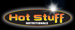 Hot Stuff Nutritionals logo