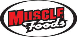 Muscle Foods logo