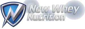 New Whey Nutrition logo