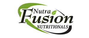 NutraFusion Nutritionals logo