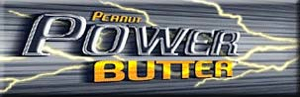 Power Butter logo