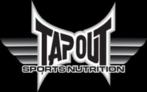TapouT Sports Nutrition logo