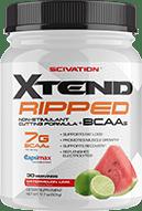 SciVation Xtend Ripped Watermelon Lime flavor