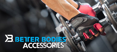 Better Bodies Accessories
