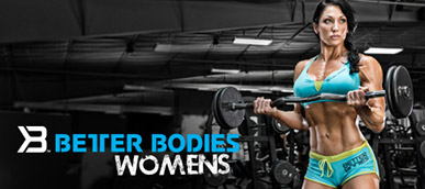 Better Bodies Women's Apparel