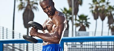 Stimulant Free Pre-Workout