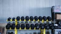 Weights & Racks