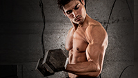 All-In-One Muscle Builders
