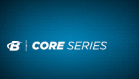 Bodybuilding.com Accessories Core Series