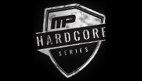 MusclePharm Hardcore