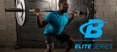 Bodybuilding.com Clothing B-Elite Series