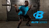 Bodybuilding.com Clothing B-Elite Series