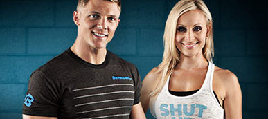 Bodybuilding.com Clothing Core Series
