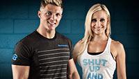 Bodybuilding.com Clothing Core Series