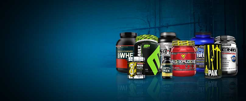 Bodybuilding Supplements Stacks