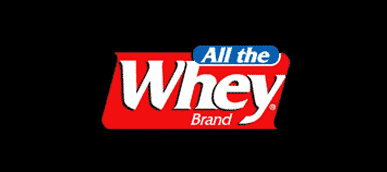 All The Whey