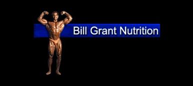 Bill Grant