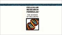 Cellular Research Formulas