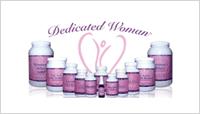 Dedicated Woman