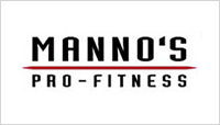 Manno's Pro-Fitness