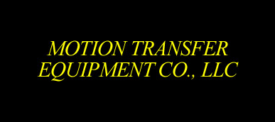 Motion Transfer Equipment