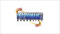 Performance Anabolics