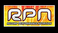 Recomp Performance Nutrition