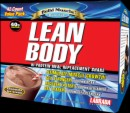 Lean Body Packets