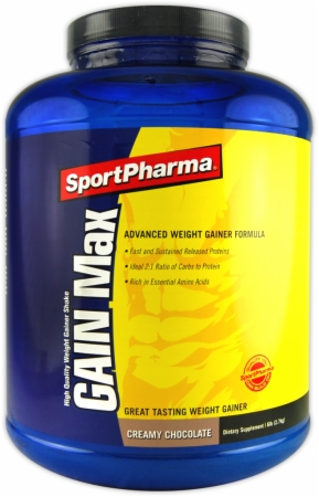 Top 10 Carbohydrate Supplements for 2013