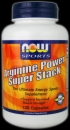 NOW Arginine Power Super Stack