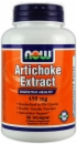 NOW Artichoke Extract
