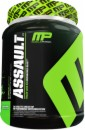 MusclePharm assalto