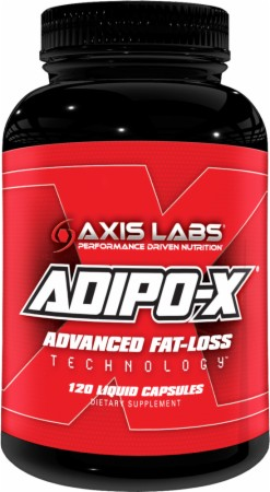 Axis Labs Adipo-X