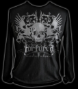 Tortured Clothing Company Destruction Long Sleeve Tee