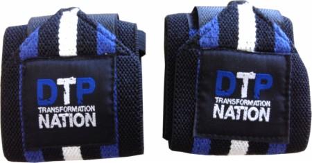 DTP Wrist Wraps