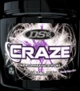Driven Sports CRAZE, 45 Servings, Candy Grape