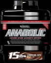 Inner Armour Anabolic Peak, 15 Lbs., Chocolate